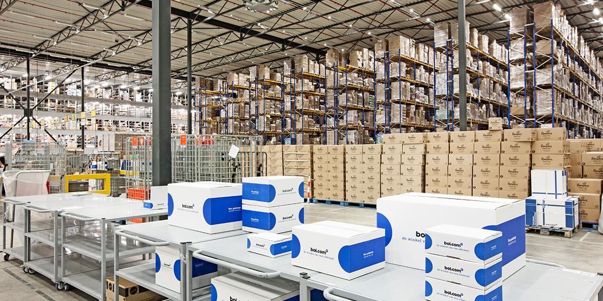 warehouse bol
