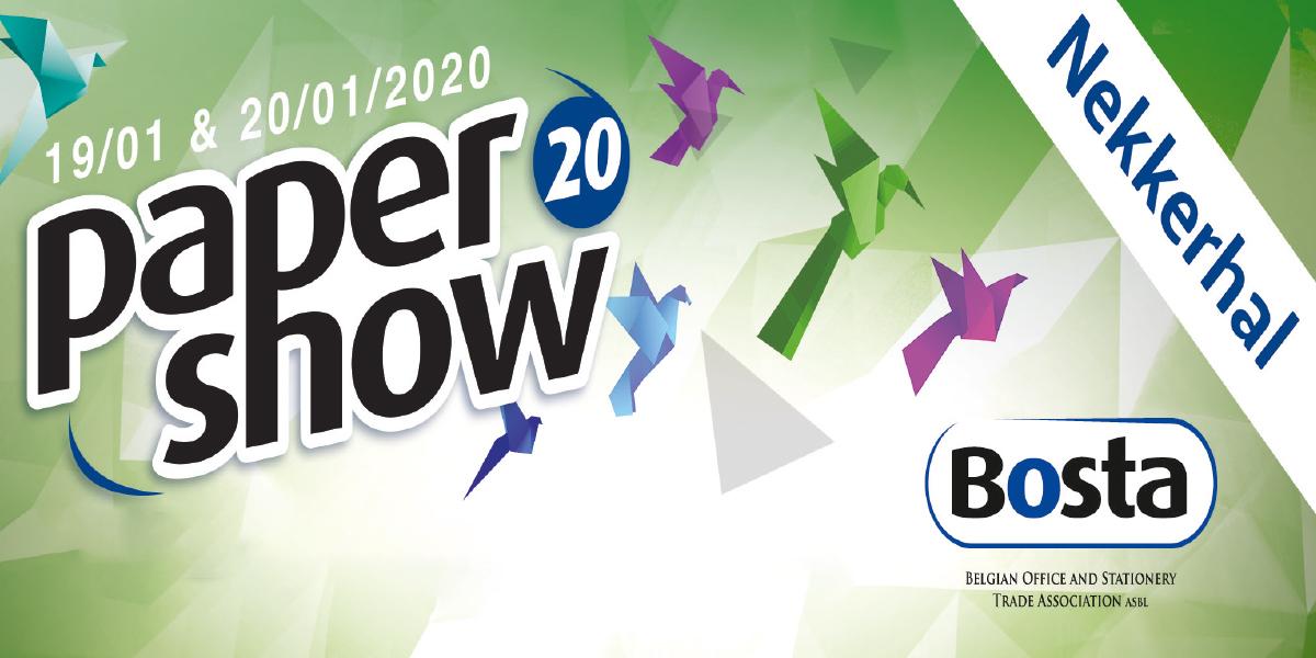 Paper Show 2020