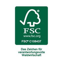 Stylex FSC Keurmerk