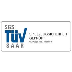 Stylex SGS TUV keurmerk